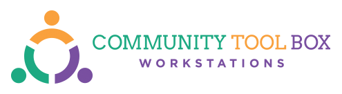 Community Toolbox Logo