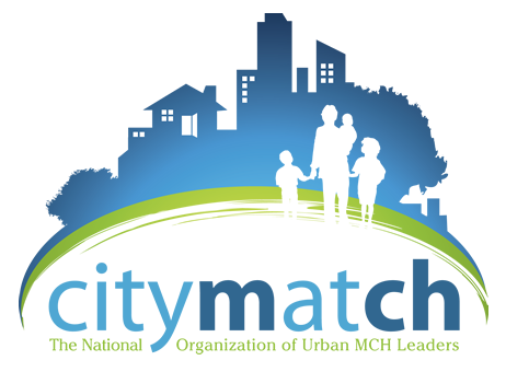 City Match logo