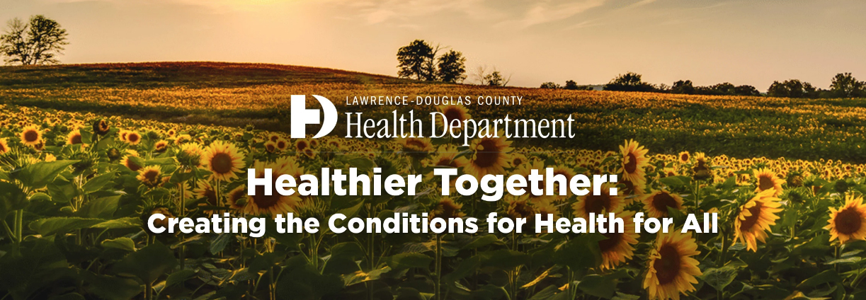 Douglas County: Healthier Together