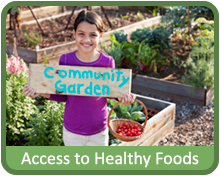 Access to Healthy Foods