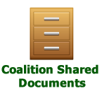 Coalition Shared Documents