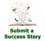 Submit a Success Story